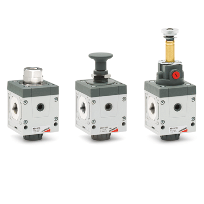 Series MD