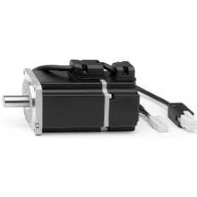 Series MTB Brushless motors - dimensions