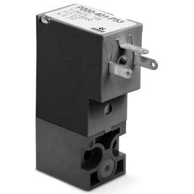 3/2-way NO solenoid valve