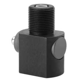 Series RL Rod Lock - Ø 20 - 25 mm