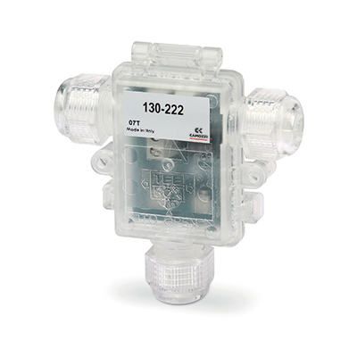 Series 130 electronic control device for proportional valves
