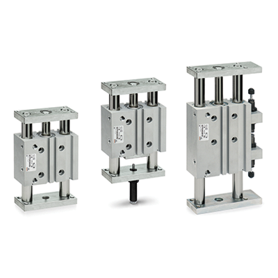 Series QCTF - QCBF